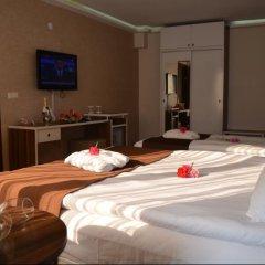Perama Hotel 3* Стандартный номер с различными типами кроватей фото 4