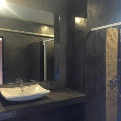 Baan Suan Ta Hotel 2* Улучшенный номер с различными типами кроватей фото 21