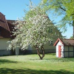 Best Western Hotel Knudsens Gaard спортивное сооружение