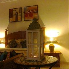 Апартаменты Accra Royal Castle Apartments & Suites Люкс фото 7