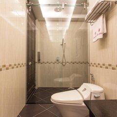 Valentine Hotel 3* Стандартный номер с различными типами кроватей фото 10