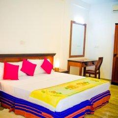 Отель The Wild Heaven 2* Улучшенный номер с различными типами кроватей фото 2