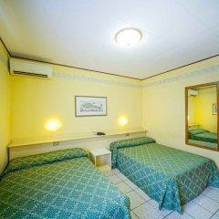 Отель Piave 3* Стандартный номер с 2 отдельными кроватями фото 4