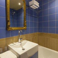 Отель Hôtel Perreyve 3* Стандартный номер с различными типами кроватей фото 11