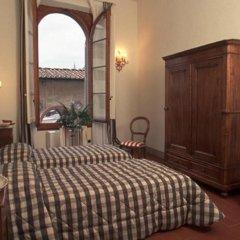 Отель Msnsuites Palazzo Dei Ciompi Улучшенный люкс