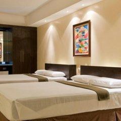 Отель M Citi Suites 3* Номер Делюкс с различными типами кроватей фото 8