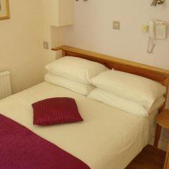 Harlingford Hotel 3* Стандартный номер с двуспальной кроватью фото 3