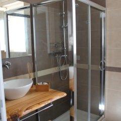 Отель Tracce di Salento Стандартный номер фото 7