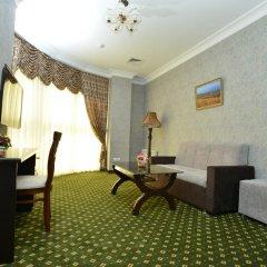 Gloria Hotel 4* Полулюкс с различными типами кроватей фото 8