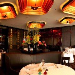 Отель Marina Bay Sands питание фото 2