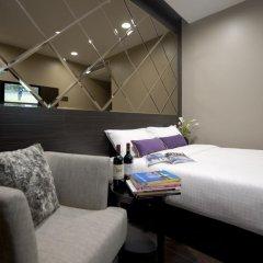 Отель V Lavender 4* Номер Премьер фото 5