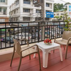 Отель Lada Krabi Express 3* Номер Делюкс с различными типами кроватей фото 6