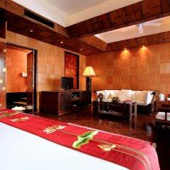Отель Mom Tri S Villa Royale 5* Люкс фото 26