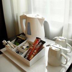 Отель City Center House Elephant 4* Номер Делюкс с различными типами кроватей фото 6