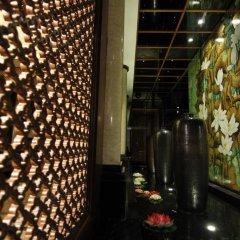 Отель Asta Hotel Shenzhen Китай, Шэньчжэнь - отзывы, цены и фото номеров - забронировать отель Asta Hotel Shenzhen онлайн спа