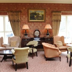 Corick House Hotel & Spa интерьер отеля фото 3