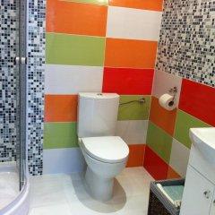Отель Guest House Grāvju 11 Юрмала ванная