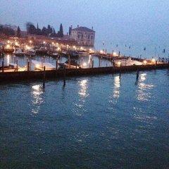 Отель Harry's Guest House Италия, Венеция - 2 отзыва об отеле, цены и фото номеров - забронировать отель Harry's Guest House онлайн приотельная территория