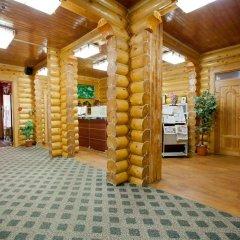 Белка Отель интерьер отеля фото 3
