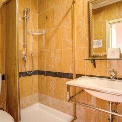 Hotel Caravaggio 3* Стандартный номер с различными типами кроватей