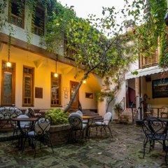 Отель Villa Petra фото 6