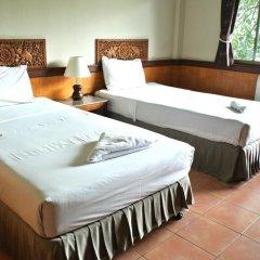 Отель P.Chaweng Guest House 3* Стандартный номер фото 5