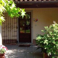 Отель San Rocco di Villa di Isola D'Asti Номер Делюкс фото 28