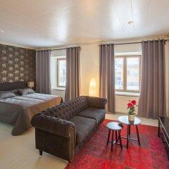 Апартаменты Porvoo City Apartments комната для гостей фото 2