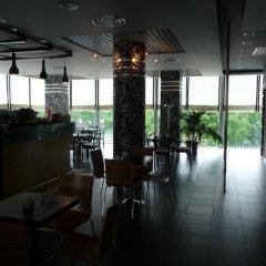 Отель Luani A Hotel Албания, Шенджин - отзывы, цены и фото номеров - забронировать отель Luani A Hotel онлайн питание фото 2