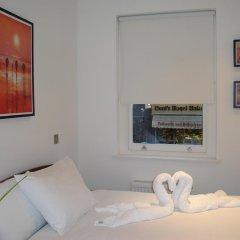 Отель Mstay 291 Suites Апартаменты с различными типами кроватей