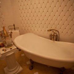 Мини-Отель Villa de Ville 4* Люкс разные типы кроватей фото 9
