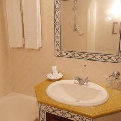 Отель Casa de S. Thiago do Castelo 3* Стандартный номер с различными типами кроватей фото 8