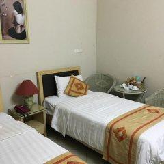 Saigon Pearl Hotel - Pham Hung Стандартный номер с различными типами кроватей фото 3