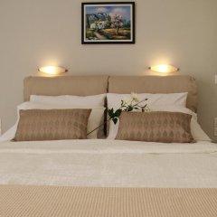 Hotel Milos 3* Улучшенный номер с различными типами кроватей фото 14