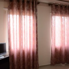 Отель Gjilani Албания, Тирана - отзывы, цены и фото номеров - забронировать отель Gjilani онлайн комната для гостей фото 4