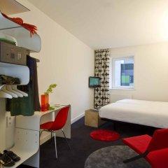 Отель Gat Point Charlie 3* Стандартный номер с двуспальной кроватью фото 4