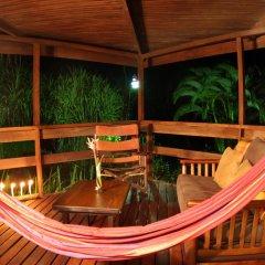 Отель Chachagua Rainforest Ecolodge 3* Стандартный номер с различными типами кроватей фото 2
