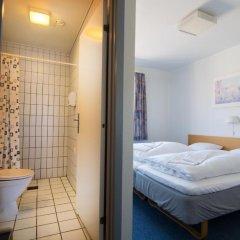 Hotel Gammel Havn - Good Night Sleep Tight 3* Стандартный номер с двуспальной кроватью фото 2