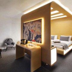 Дизайн-отель СтандАрт 5* Номер Делюкс с разными типами кроватей фото 2