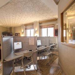 Hotel Delle Nazioni спа фото 2