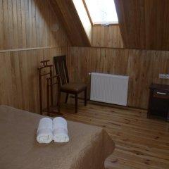 Home Hotel удобства в номере