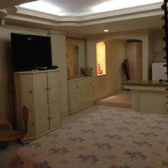 Отель Apartamento Estrella Del Mar Acapulco Студия с различными типами кроватей фото 6