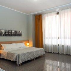 Отель Aparthotel Navigli Италия, Милан - отзывы, цены и фото номеров - забронировать отель Aparthotel Navigli онлайн комната для гостей фото 4