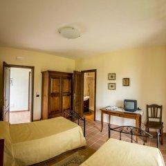Отель La Meridiana del Matese Номер Делюкс фото 2