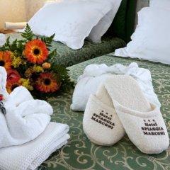 Отель Spiaggia Marconi Римини спа фото 2