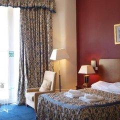 The Beach Hotel Брайтон комната для гостей фото 3