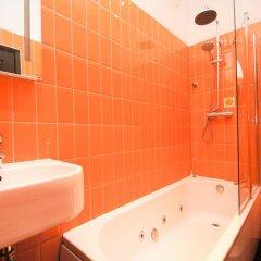 Отель Moroccan Riad ванная фото 2