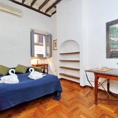 Отель Coronari Италия, Рим - отзывы, цены и фото номеров - забронировать отель Coronari онлайн комната для гостей фото 3