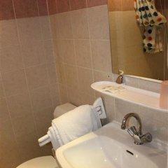 Отель Relais Bergson 2* Стандартный номер с различными типами кроватей фото 7