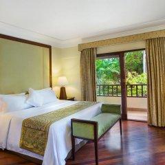Отель The Laguna, a Luxury Collection Resort & Spa, Nusa Dua, Bali 5* Представительский люкс с различными типами кроватей фото 3